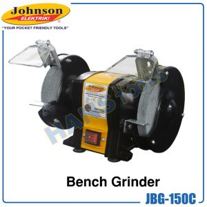 Bench Grinder is a standard equipment in metal fabrications shop