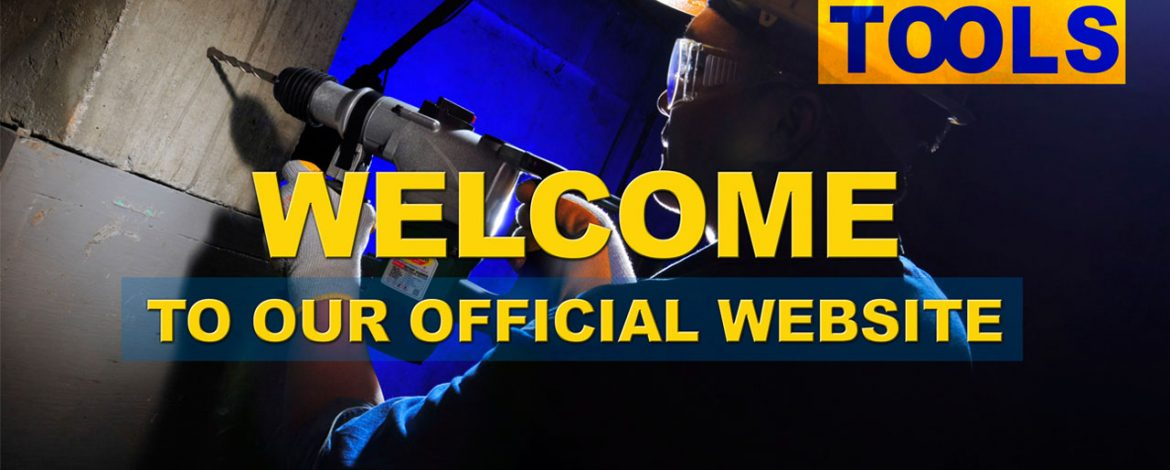 Welcome to our Official Website