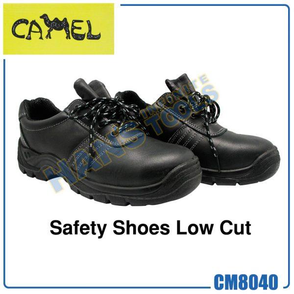 Camel CM8040 Safety Shoes Low Cut